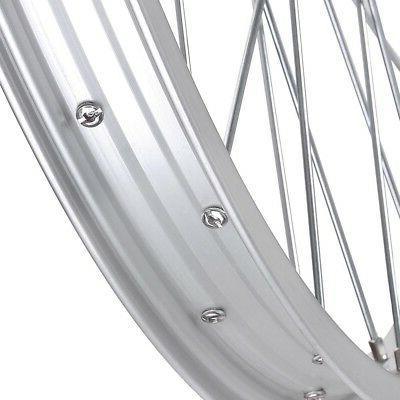 "36V 20"" Front Wheel Conversion Kit 20""x1.95""-2.5"" Tire"