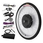 48V Front Wheel Electric Motor Conversion kit 1000W E Bike C