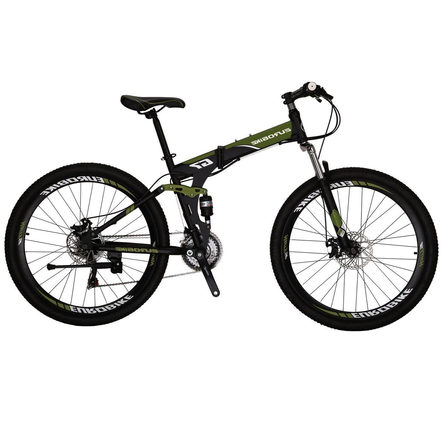 "27.5"" Mountain 21 Bicycle Mens Disc"