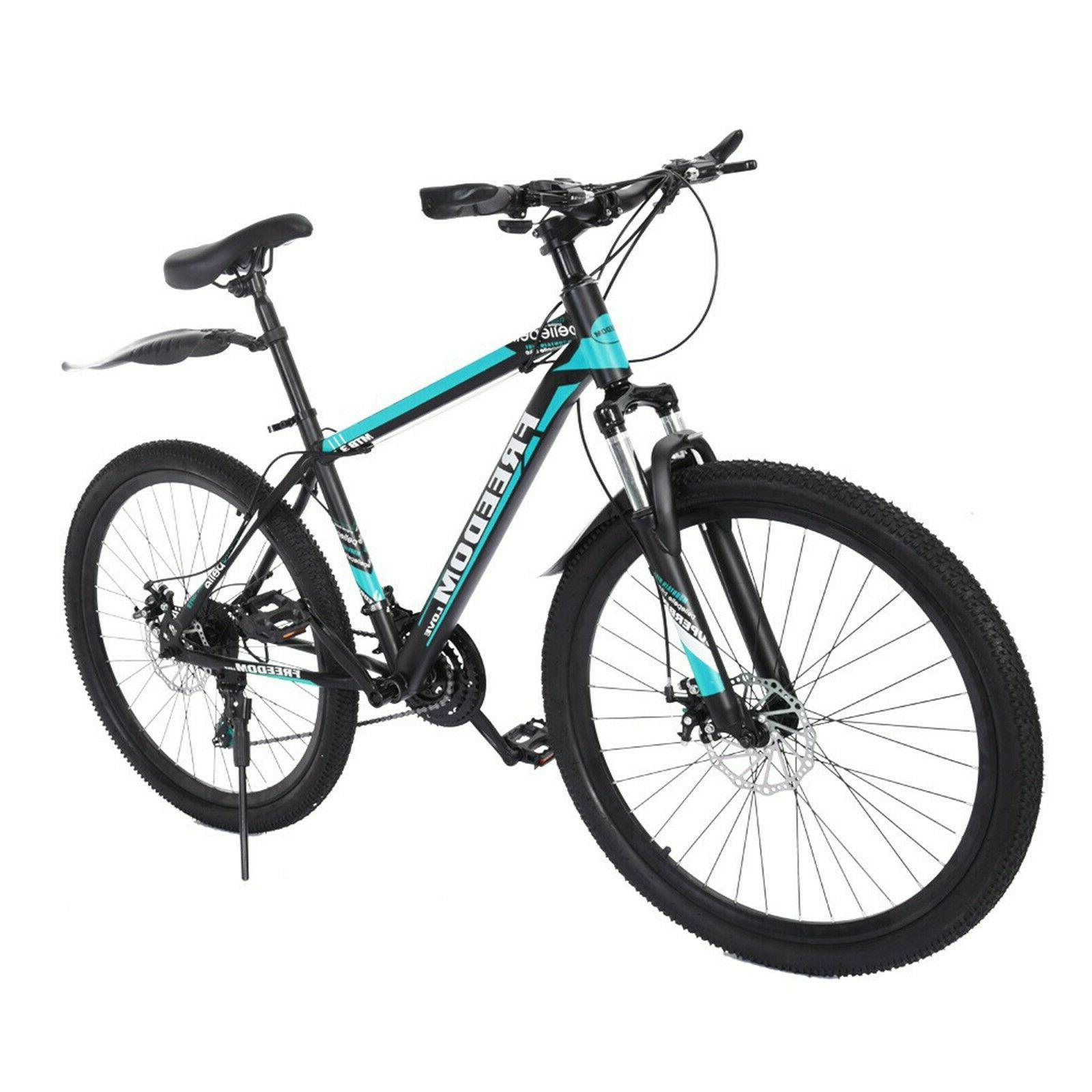 21 Disc Women&Men's Bikes Bicycle