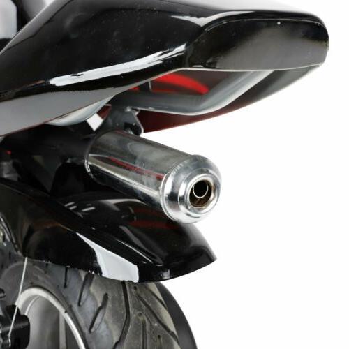 Gas Pocket Bike Mini Engine