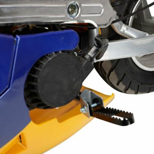Gas Mini Powered 2-Stroke Engine 1.8L