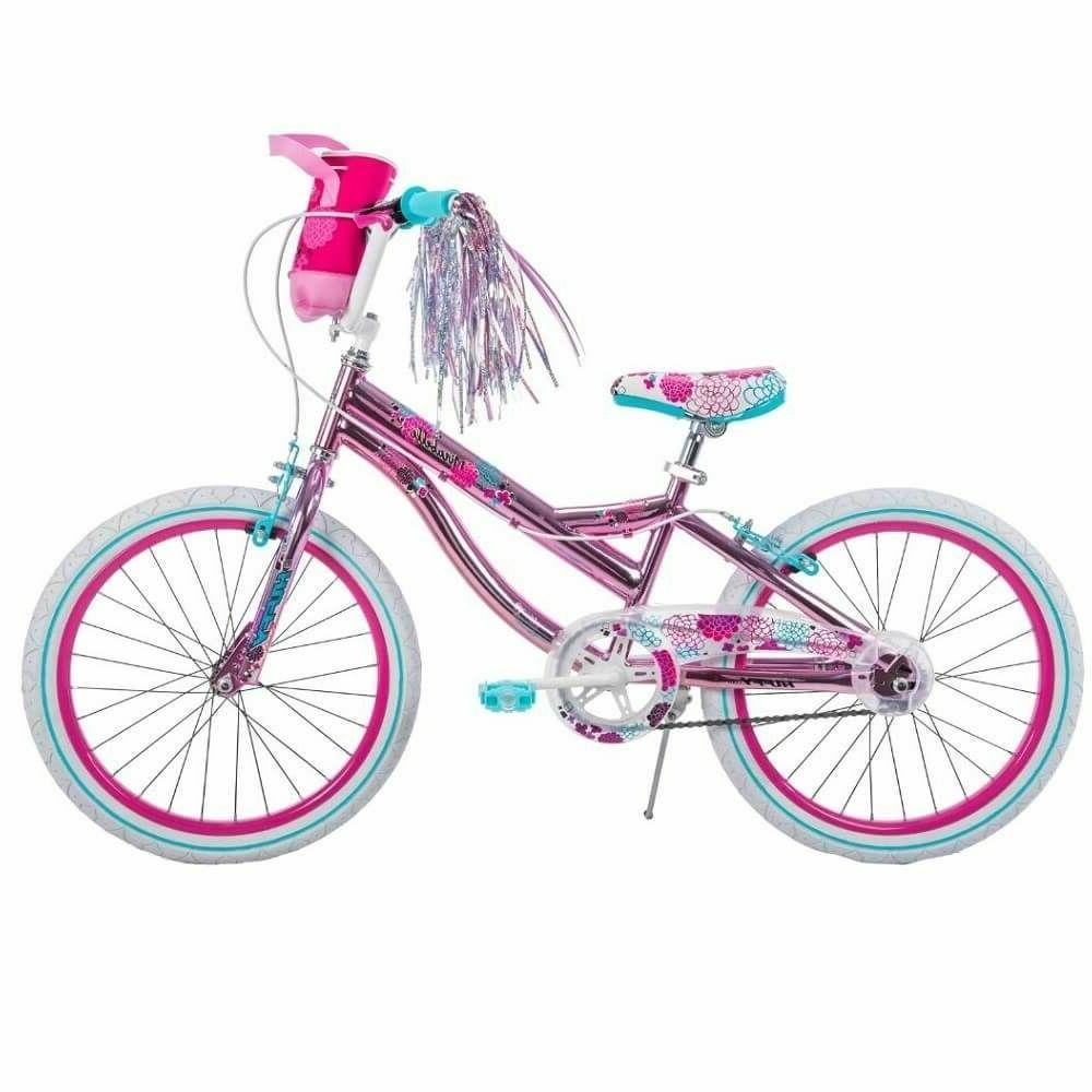 Huffy Girls Bike 20 inch Metallic Pink NEW