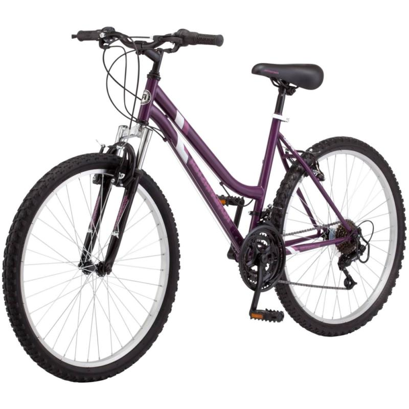 "26"" Roadmaster Peak Women's 18 Multi-Speed Bicycle"