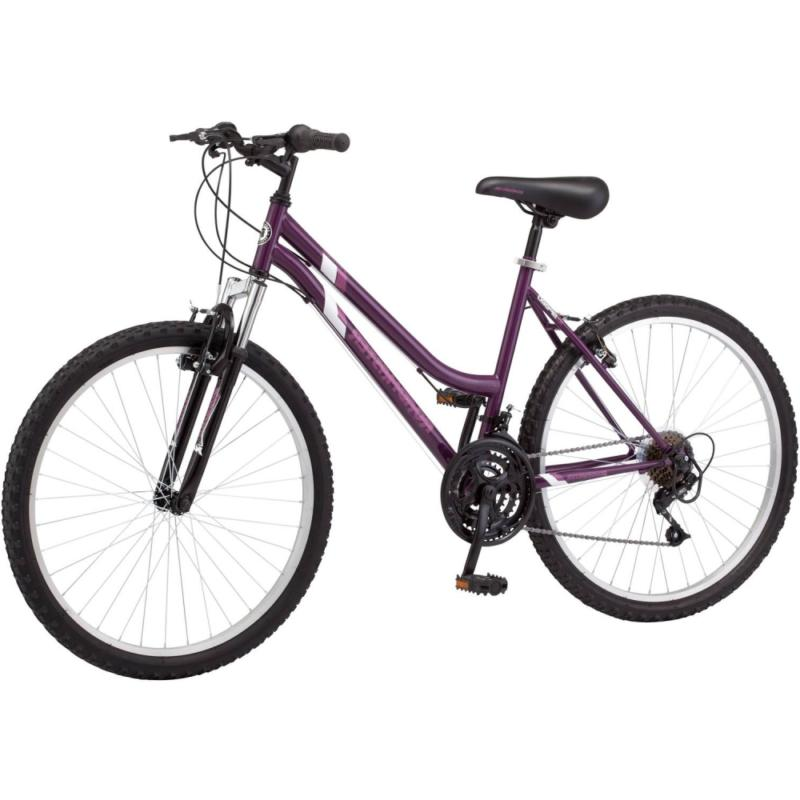 "26"" Peak Women's Mountain 18 Bicycle"