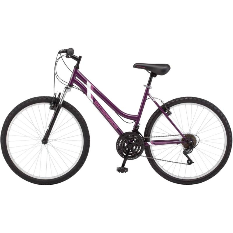 "26"" Women's Purple 18"