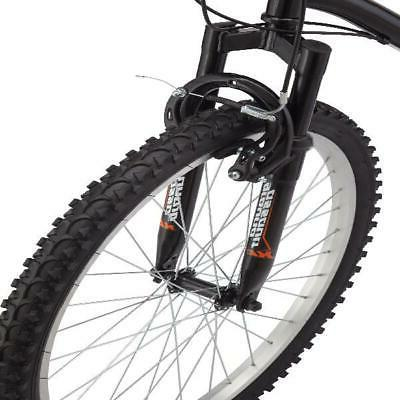 Roadmaster Peak Mountain Bike wheels
