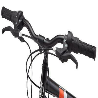 Roadmaster Granite Peak Mountain Bike 24 inch wheels Black