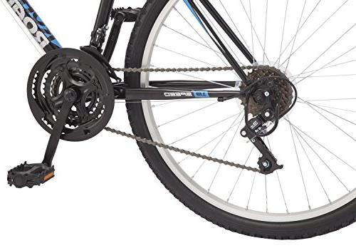 "Roadmaster Peak Mountain Bike 26"" Mens"
