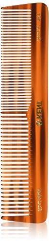 Kent - The Handmade Comb - 188 mm Extra Large Coarse and Fin