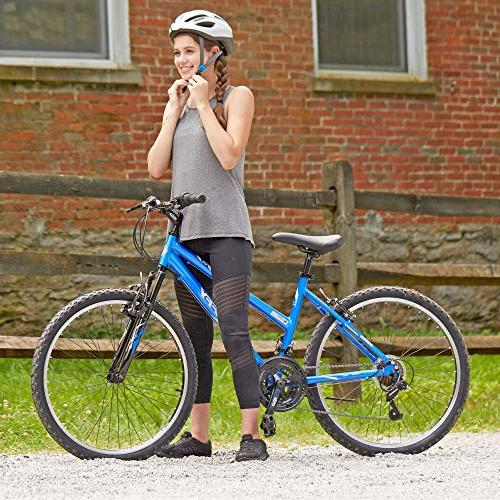 Huffy Mountain Exxo 26 21-Speed, Lightweight