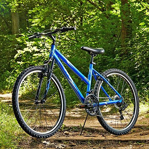 Huffy Exxo 21-Speed, Lightweight