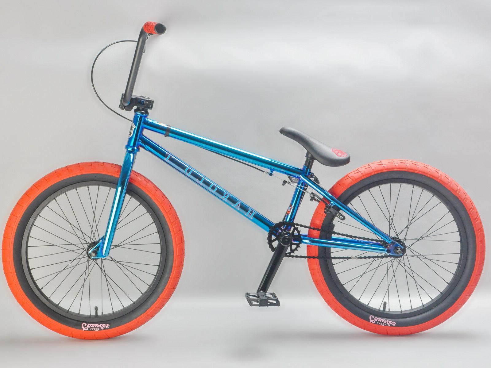 harry main madmain 20 inch bmx bike