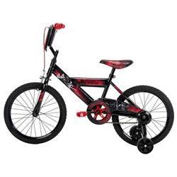 Boys 18 inch Huffy Star Wars Saga Bike