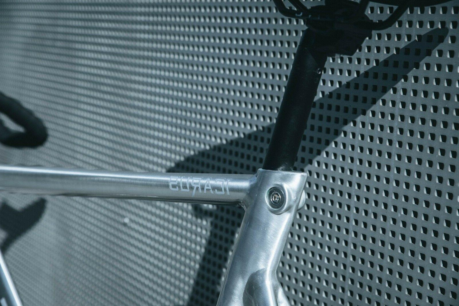Icarus Aluminum Bicycle Carbon Free Toolkit