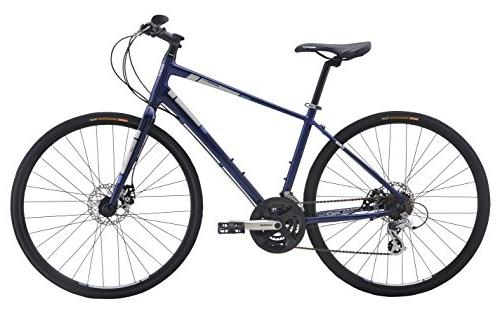 Diamondback Bicycles Complete Hybrid Bike, Blue