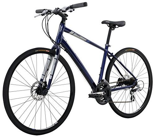 Diamondback Insight 2 Complete Hybrid Blue