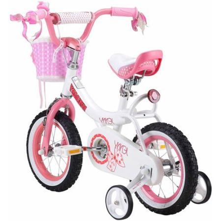 Royalbaby Girl's with Wheels and Gift for