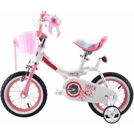 Royalbaby Jenny Girl's with Wheels and Gift for Kids
