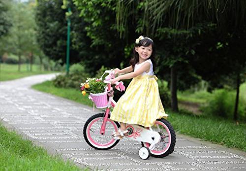 Royalbaby Bike, 20