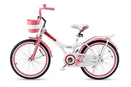 jenny princess pink girl bike