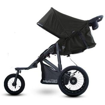 Premium Jogger Systems Ready! for Infants, and Kids, Ultralight, 2