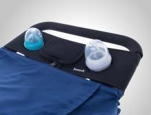 Premium Jogger Seat Umbrella, Systems Infants, Ultralight, 2 Free