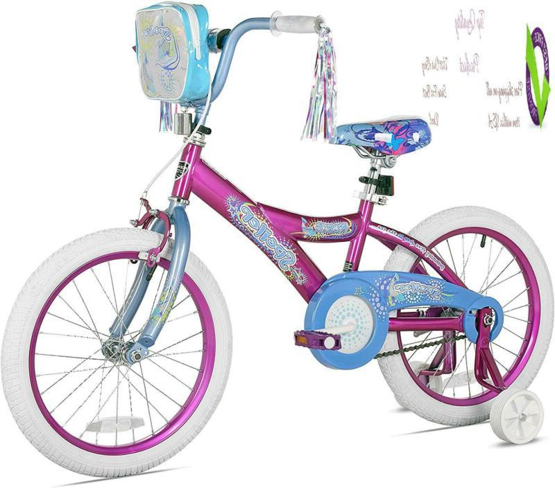kent girls spoiler bike 18 inch wheels