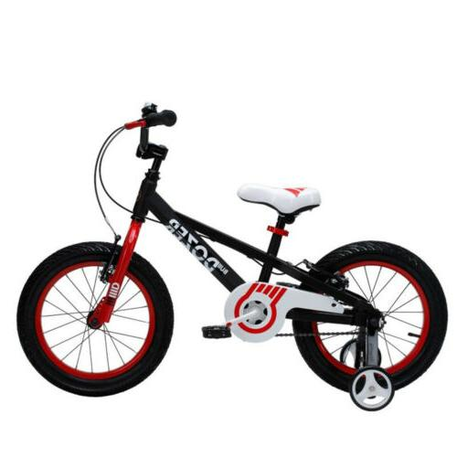 Kid's Burly Training Bike Xmas Bike