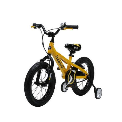 Kid's Bike Tire Burly 16 18 Training Kids Xmas Boys Bike