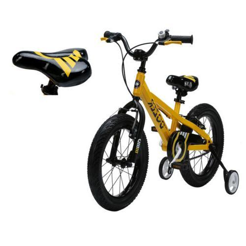 Kid's Bike Fat Burly 16 Training Xmas Boys