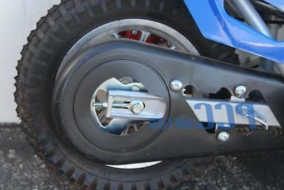 KIDS 2-Stroke Motor Mini Bike Free M DB49A
