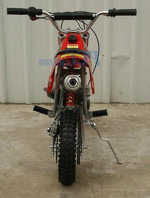 KIDS Motor Dirt Bike S/H M DB49A