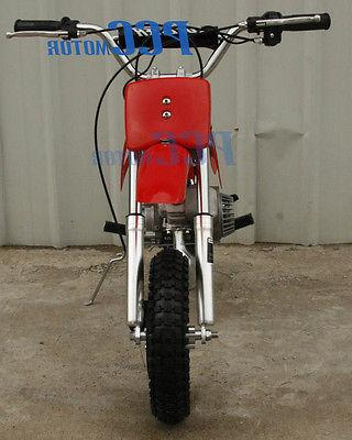 KIDS 49cc GAS Motor Mini Bike Free S/H M DB49A
