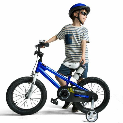 Girls Bicycle inch Blue