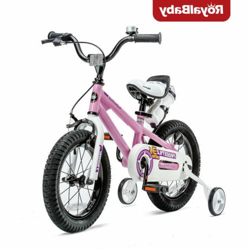 RoyalBaby Bike Girls Bicycle inch with