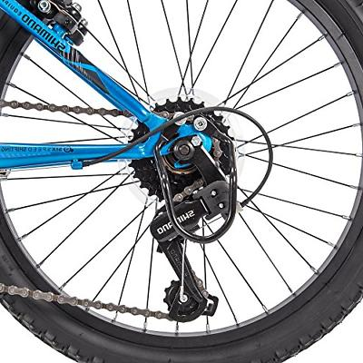 Huffy Mountain Bike Boys, Summit Ridge 20 inch
