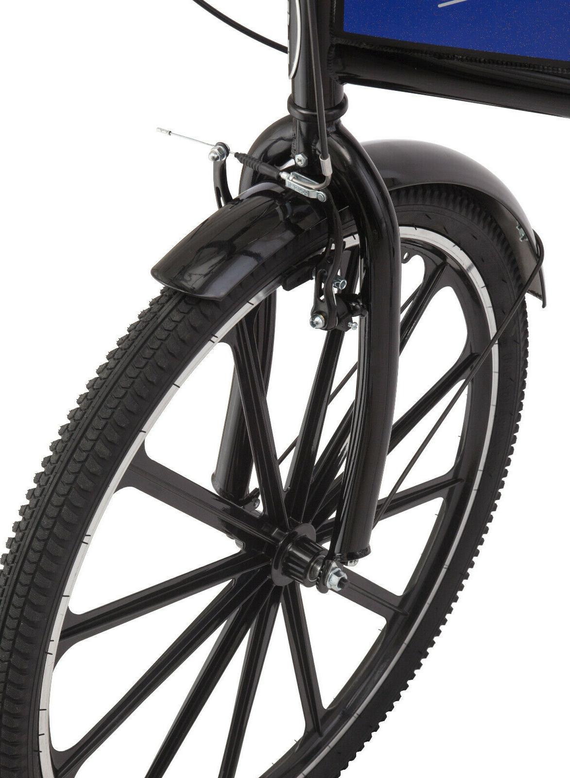 Schwinn Bike-Black/Blue