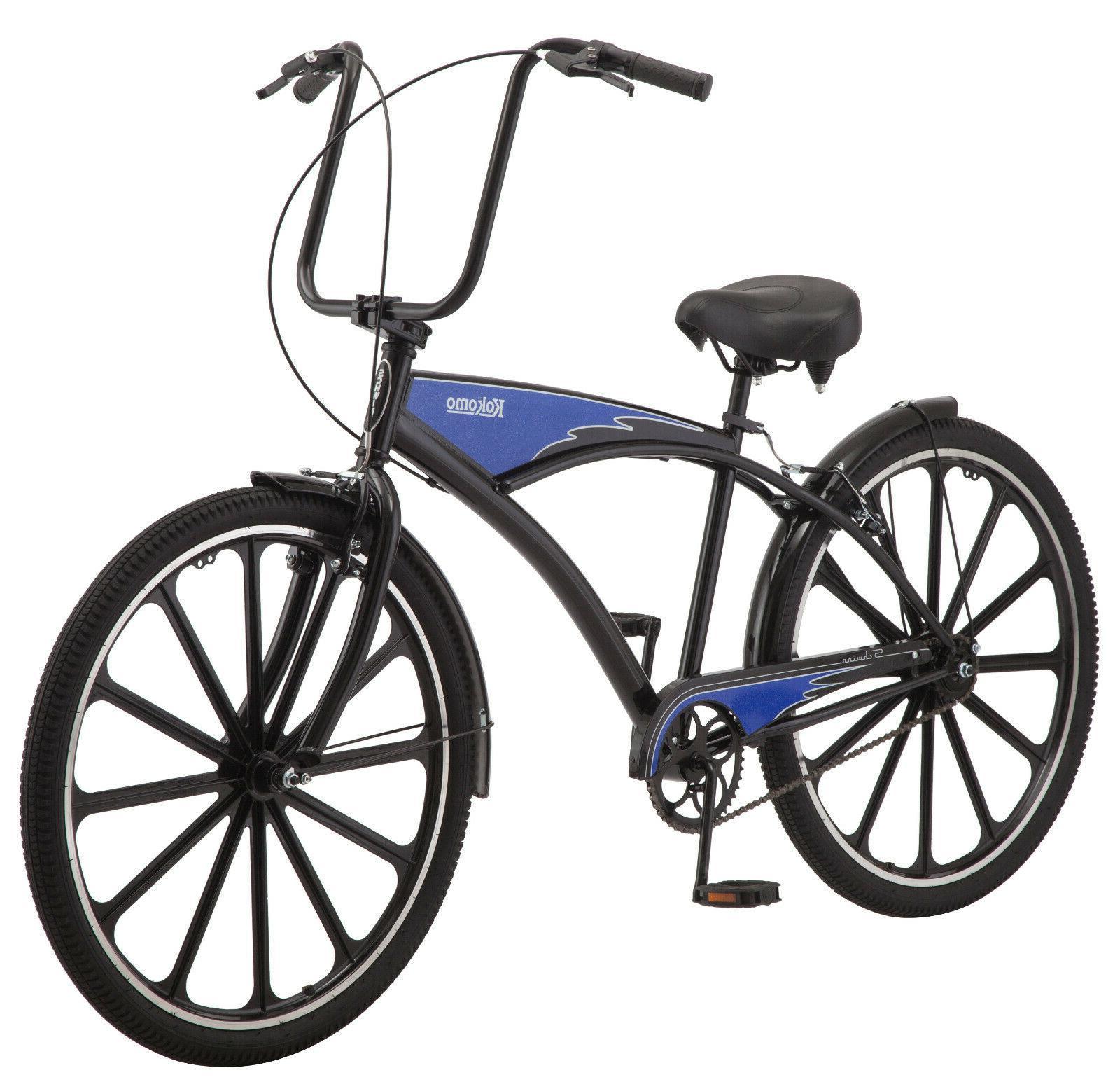"""Schwinn 27.5"""" Bike-Black/Blue"""
