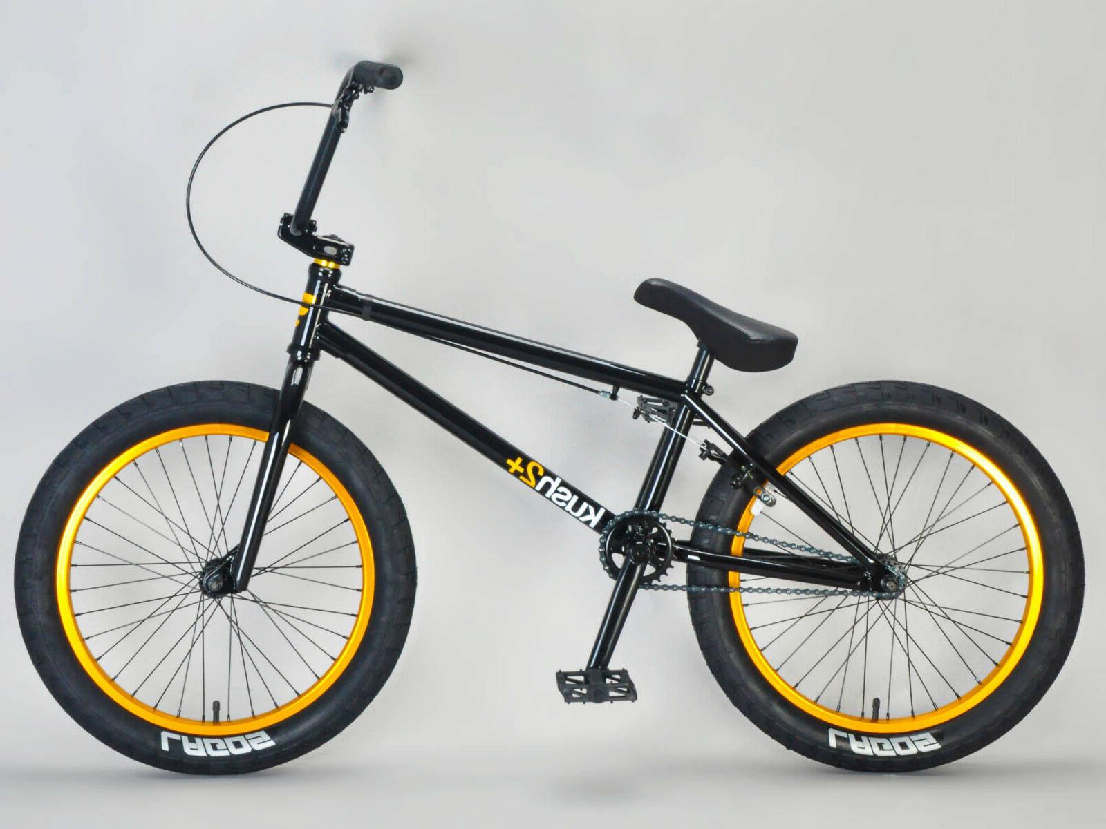 kush 2 20 inch bmx bike boys