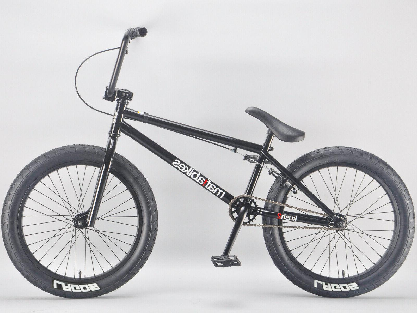 Mafiabikes KUSH 2 20 inch bmx bike boys girls available in m