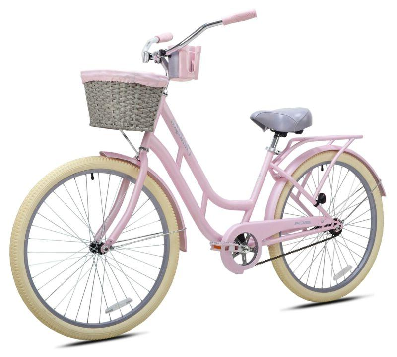 ladies cruiser bike beach bicycle coaster brake