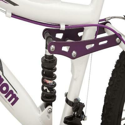 Mongoose Ledge 2.1 Bike, 26-inch wheels, speeds, womens