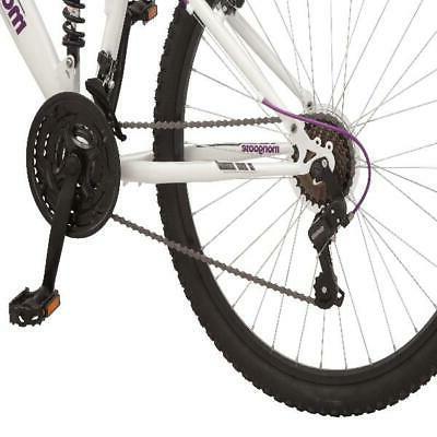 Mongoose Bike, speeds,