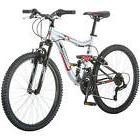 Mongoose mountain bike aluminum frame bicycle | Bicyclesi.com