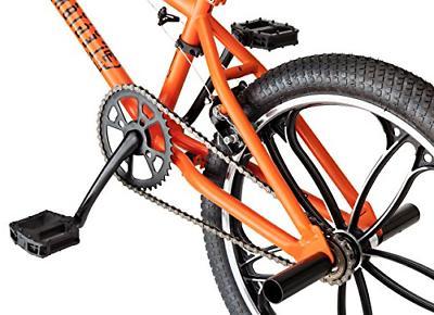 Mongoose Legion BMX Orange