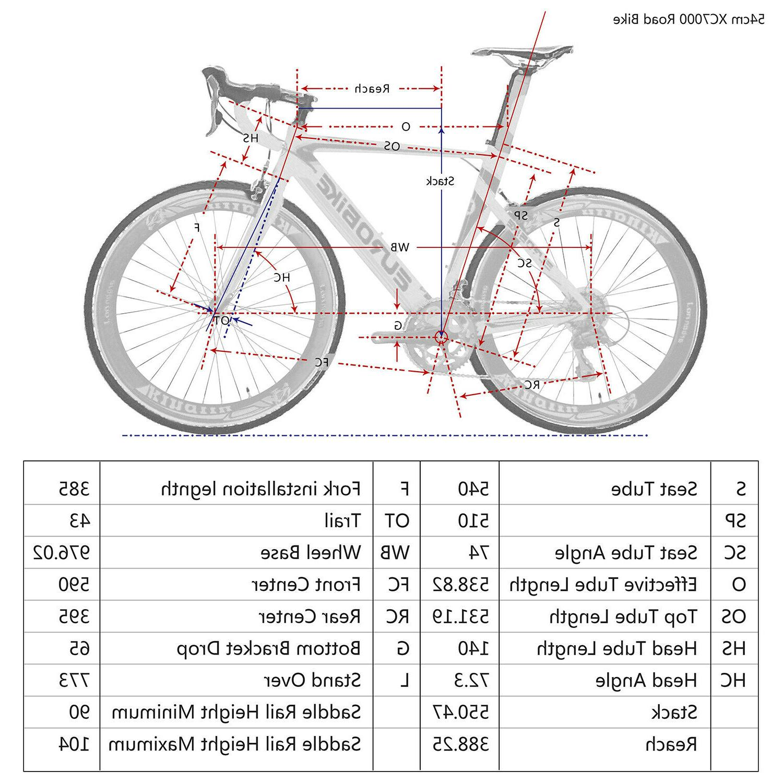 Bikes 54cm