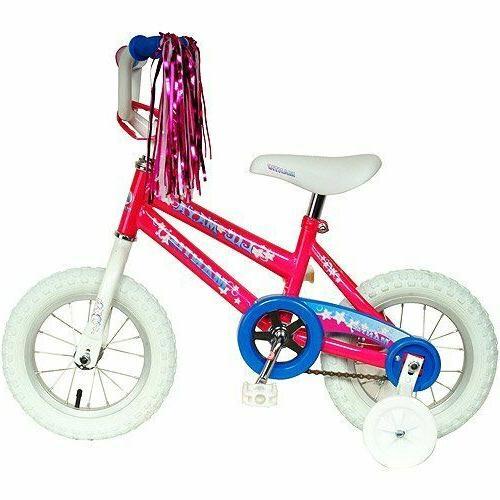 Mantis Lil Maya 12'' Girls Bike