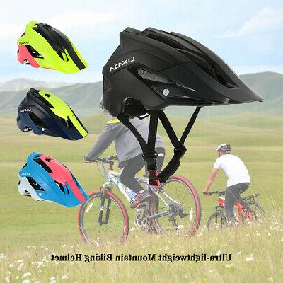 ​Lixada Ultra-lightweight MTB Bike Cycling Helmet 13 Vents