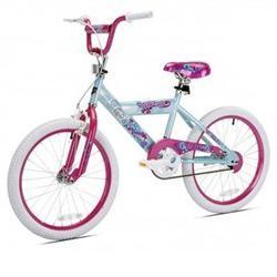 "Kent Bicycles 20"" Lucky Star Girls Bike"